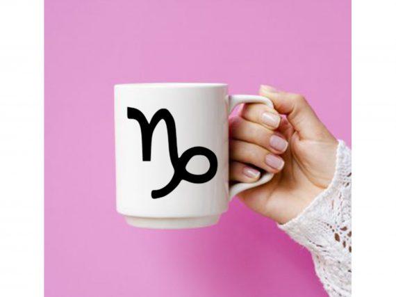 Mug Capricorne