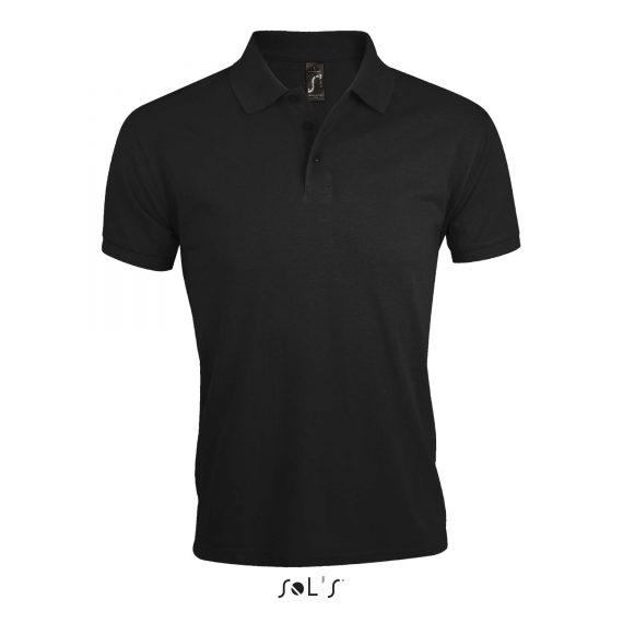 Polo HDG noir H