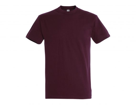 T-Shirt Premium Bordeaux