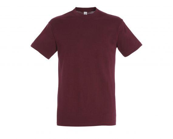 T-Shirt Classic Bordeaux