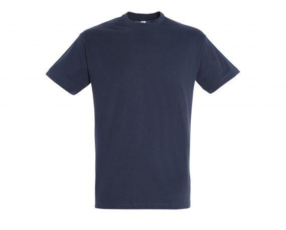 T-Shirt Classic Bleu Marine