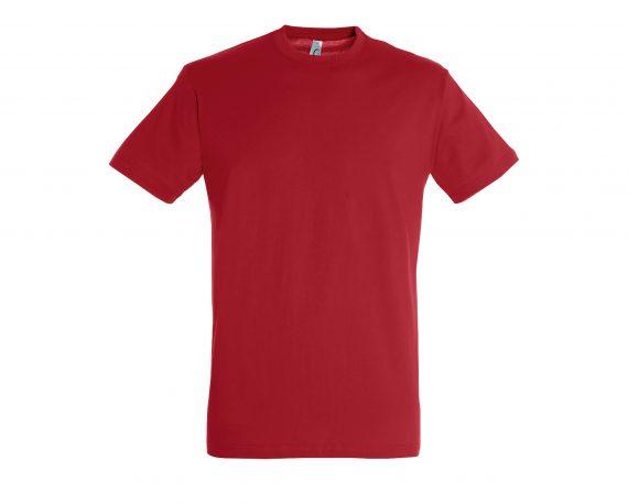 T-Shirt Classic Rouge