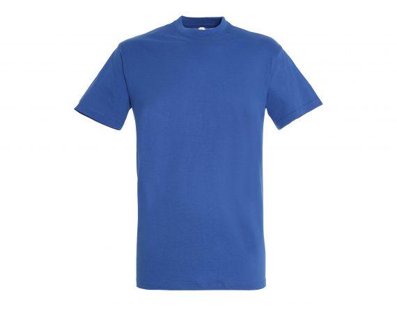 T-Shirt Classic Bleu Royal