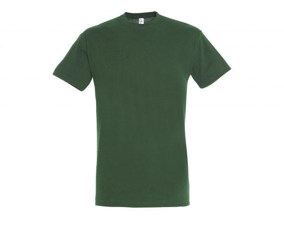 T-Shirt Classic Vert