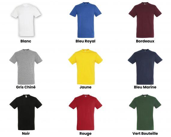 Tous nos T-Shirt Classic