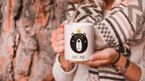 Mug Positive Vibes